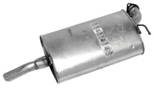 Walker 53256 Quiet-Flow Stainless Steel Muffler Assembly