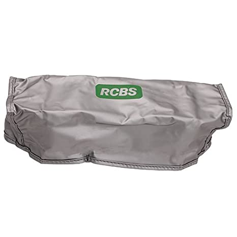 RCBS 09075 Reloading Scale Cover 502/505/510