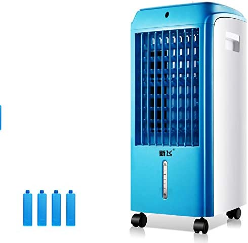 Aire Acondicionado portatil, con Ventilador de enfriamiento,3 ...