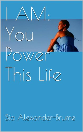 """30 thoughts on """"The Power of the I AM Affirmations"""""""