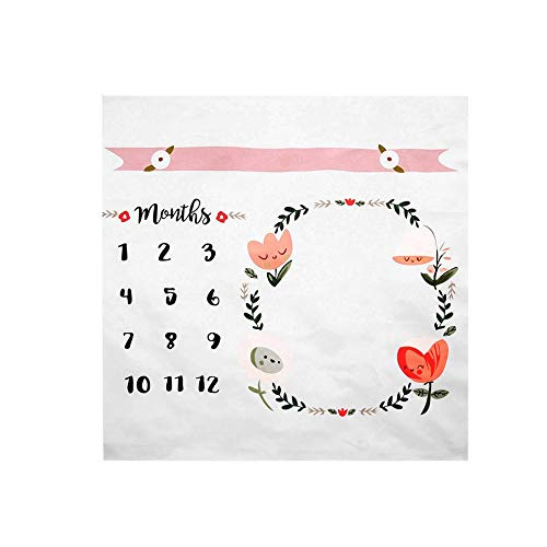 Mouchao Blanket for Baby Photography New Born Baby Photos Background Multiuse Towel