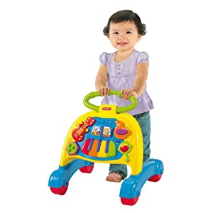 Fisher-Price Brilliant Basics Musical Activity...