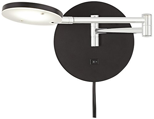 Wall Light With Led Arm - 8