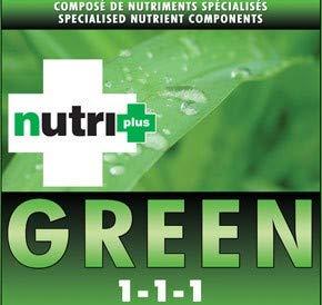 nd Macro Nutrient Solution 1 Liter ()