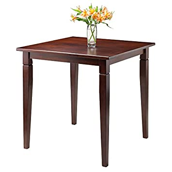 Winsome 94133 Kingsgate Dining Brown