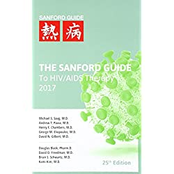 Sanford Guide to HIV/AIDS Therapy 2017