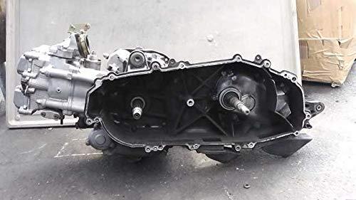 バイクパーツ マグザム SG17J-001xxx の エンジン 【中古】   B016GAZ37M