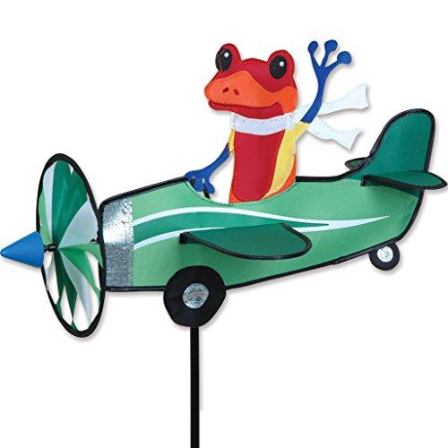 Pilot Pal Spinner - Poison Dart Frog