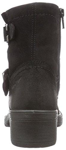 LegeroLAURIA - Stivali con imbottitura pesante donna Nero (Nero (Nero 00))