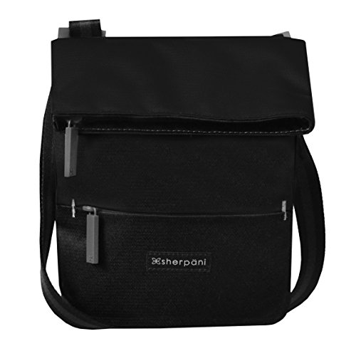 Sherpani Pica Raven Cross Body