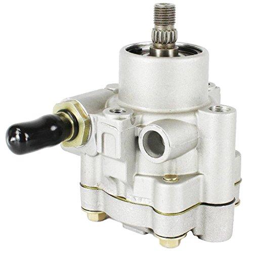 (Brand new DNJ Power Steering Pump PSP1303 for 02-06/Infiniti Q45 - No Core Needed)