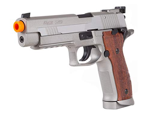 Sig Sauer P226 x-Five Airsoft Co2 Pistol - Stainless ()