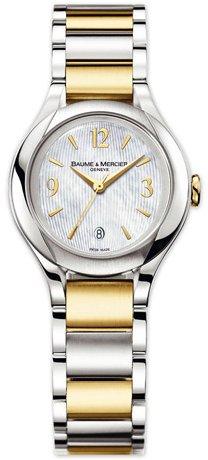 Baume & Mercier Ladies Watches Ilea MOA08773 - WW