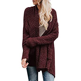 Amazon.com: DICPOLIA Women's Plus Size Winter Jackets Faux