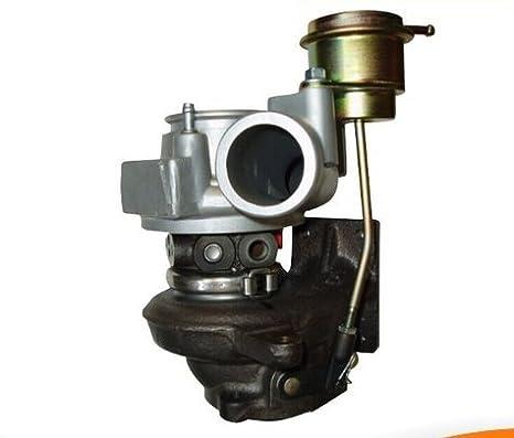 GOWE td04hl-19t 49131 - 05400 Turbocompresor para Saab 9 - 3 9 - 5 2.3L Aero B235R b205r b235l Turbo 49189 - 43900: Amazon.es: Bricolaje y herramientas