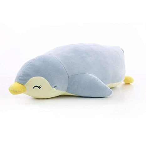 Great for Party Home Decor 19.7 Cute Sleep Pillow Big Dog Hugging Pillow,Super Soft Stuffed Animals Plush Puppy Dog