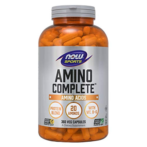 NOW Sports Nutrition Amino