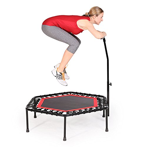 Best Fitness Trampoline & Rebounder For 2019