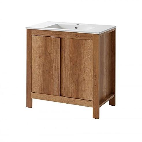 Amazon.de: Waschbeckenunterschrank