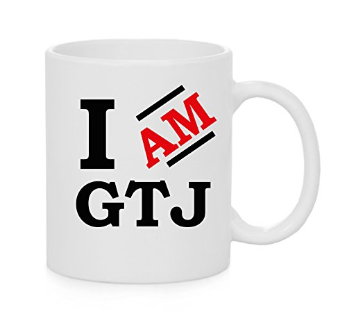I Am Gtj Official Mug