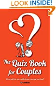 #10: The Quiz Book for Couples