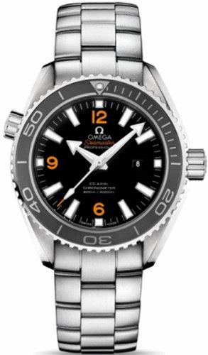Omega Seamaster Planet Ocean Ladies Watch 232.30.38.20.01.002