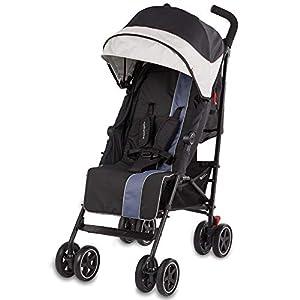 Mothercare Roll Stroller – Black...
