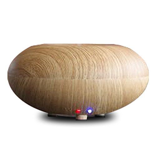 Diffuser Aromatherapy Ultrasonic Humidifier Function