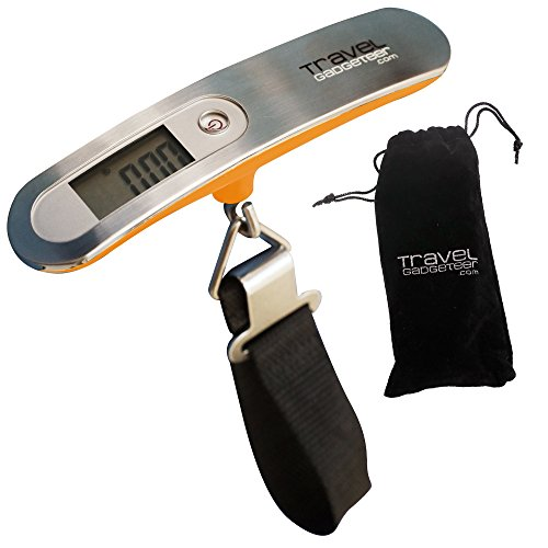 Portable Digital Luggage Scale PROTECTIVE product image
