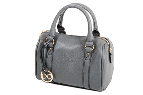 Bowling S Meissa Andie A8083 Blue Gris Collection Bolso HaxzC