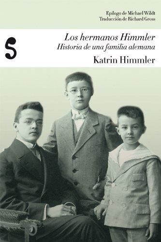 Descargar Libro Hermanos Himmler,los 2ed Katrin Himmler
