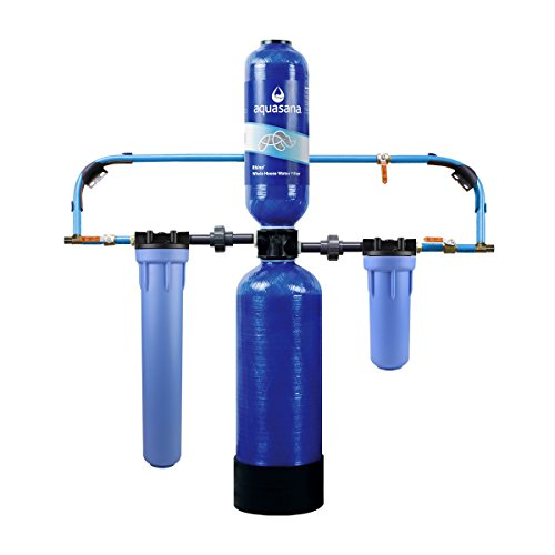 Aquasana Premium Rhino Water Filter