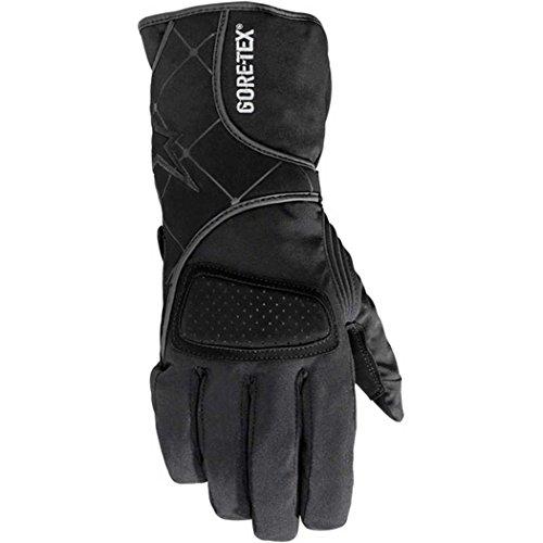 Alpinestars Women's Stella WR-V Gore-Tex Gloves (X-SMALL) (BLACK)