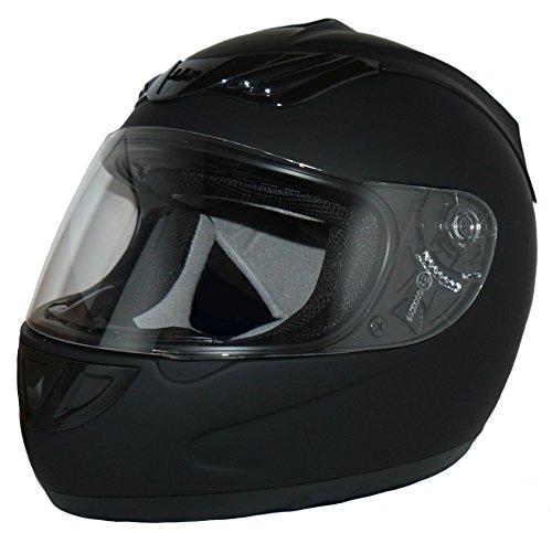 protectWEAR Motorradhelm, Integralhelm