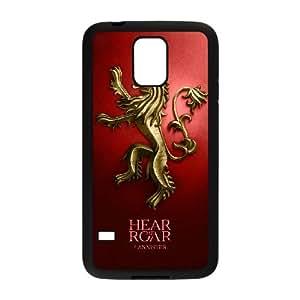 Samsung Galaxy S5 Phone Case Game of Thrones G2T8588