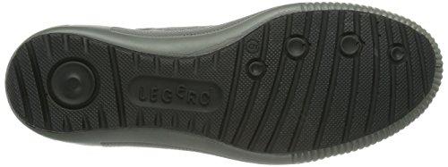 Legero 30082301 TANARO Damen Sneakers Schwarz (SCHWARZ 01)