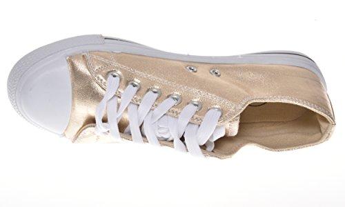 Shoes Emma Donna Qhwwtp84xz Baltimore Gold USzVpGqM