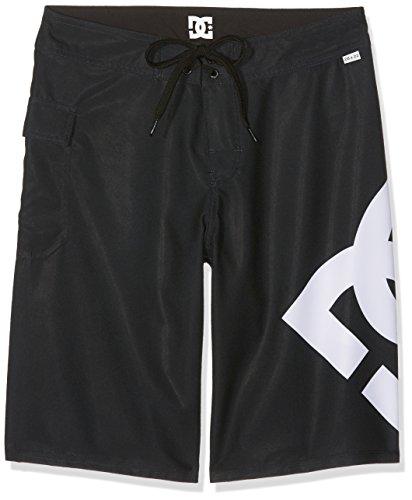 DC Black Lanai - 22 Inch Boardshorts (34