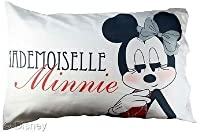 Disney Minnie Skinny Madem Pillowcase