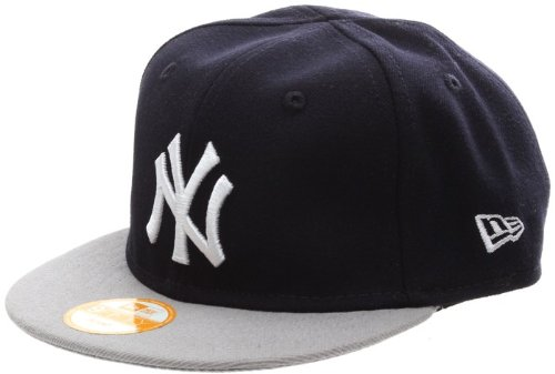 New Era My 1st 9FIFTY NY Yankees SP14 Infant Snapback Cap  Amazon.co ... 58ba804fdfa