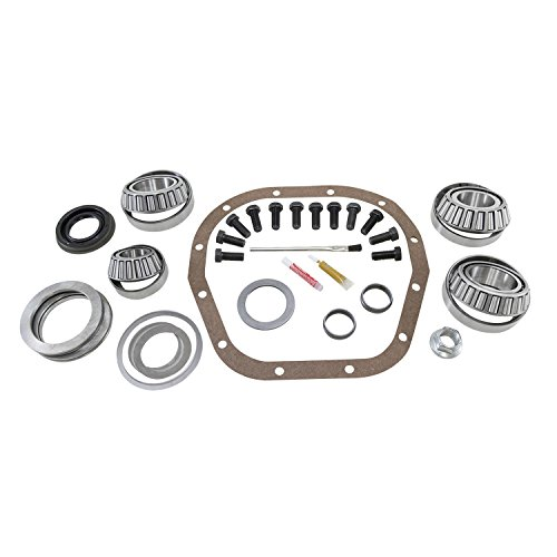 - Yukon Gear YK F10.5-A aster Overhaul Kit for Ford 10.5