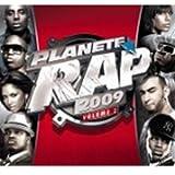 Planète Rap 2009 /Vol.2