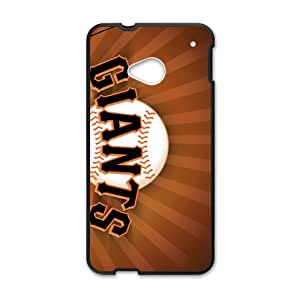 JIAJIA Giants Hot Seller Stylish Hard Case For HTC One M7