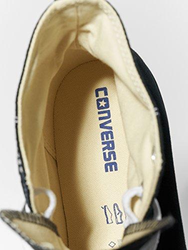 Sneaker Taylor All Hi erwachsene Star Chuck Converse Season m9160 Unisex Schwarz Schwarz W1fqxYUxRn