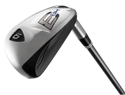 Cleveland Golf Hybrid 3 Iron Set (Mens, 3-PW, Left Hand, Steel, Regular)