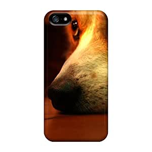 BestSellerWen New Arrival Cover Case With Nice Design For Iphone 6 4.7- Dog's Face