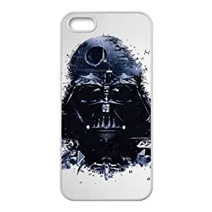 iPhone 4 4s Cell Phone Case White Star Wars 003 Delicate gift JIS_335744