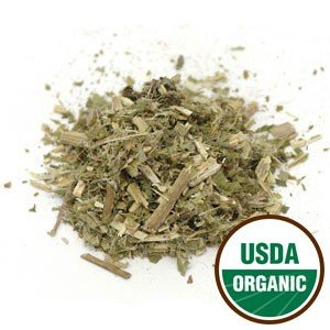 Organic Blessed Thistle Herb Powder - 1 Lb (453 G) - Starwest Botanicals by Starwest Botanicals