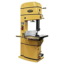 Powermatic 1791260 Model 2415 5 HP 3-Phase 24-Inch Bandsaw