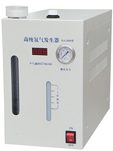 Amazon.com: Alta Pureza el gas de hidrógeno generador Maker ...